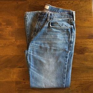 Men's JCrew Vintage Slim Jeans